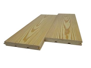 19×140 Modrzew Syberyjski podłoga klasa Premium 5