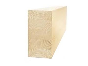drewno konstrukcyjne BSH GL24 m