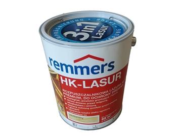 Remmers HK-Lasur 5L 1 min