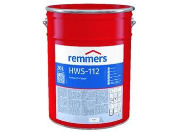 Remmers HWS-112 mini