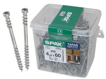 spax-wirox-4,5×60-400szt-MINI